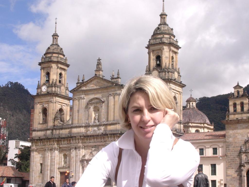 Columbie - Bogota