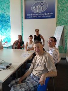 EpiStop seminar