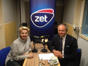 Hoza a ja Zet radio