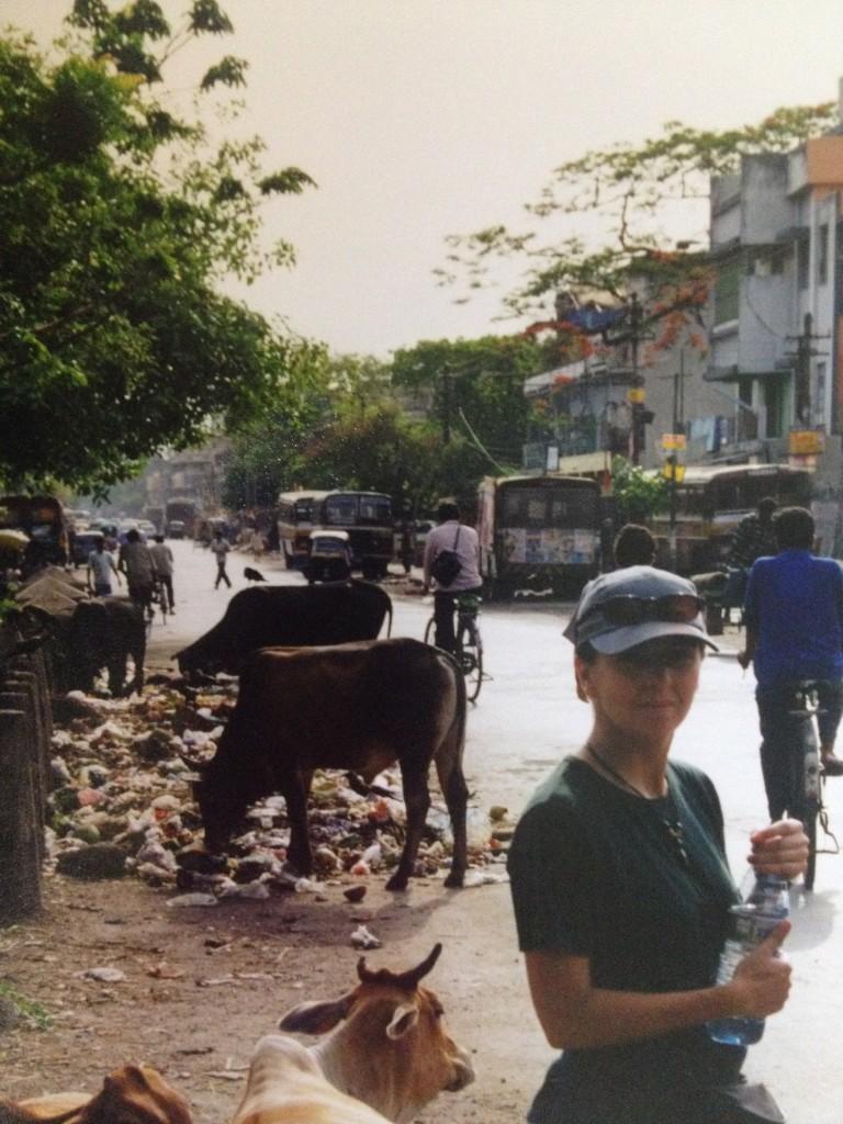Indie-Kalkata