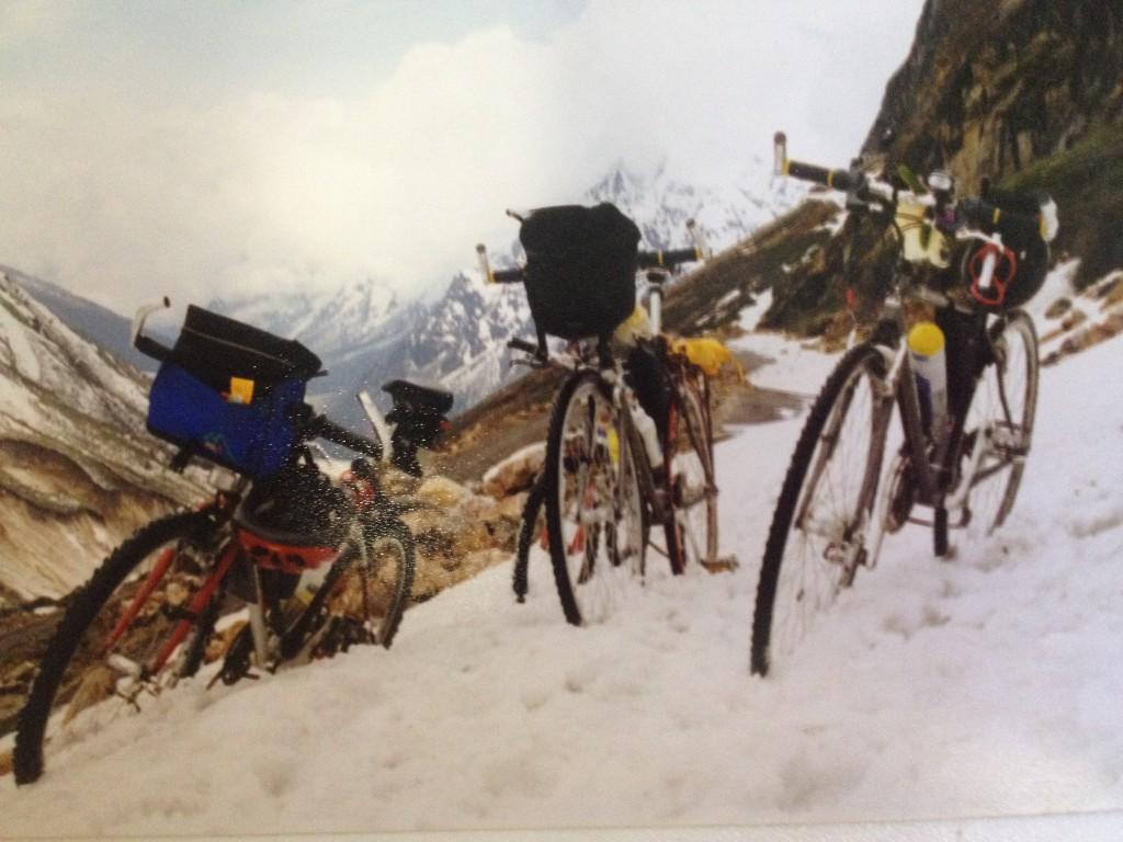Himaláje Indie